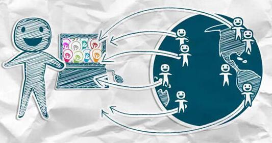 分享经济:未来5年最有影响力的商业模式