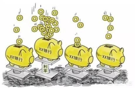 五万块存银行跟余额宝一年利息差多少?