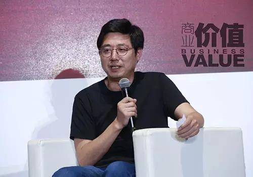 一条创始人徐沪生:一个微信公众号月赚3000万