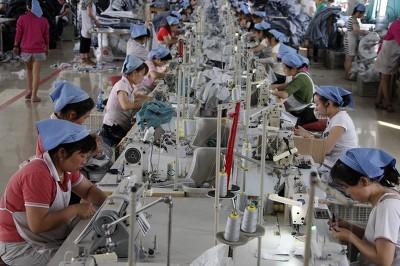 为什么现在的年轻人月薪5000都不想去工厂打工