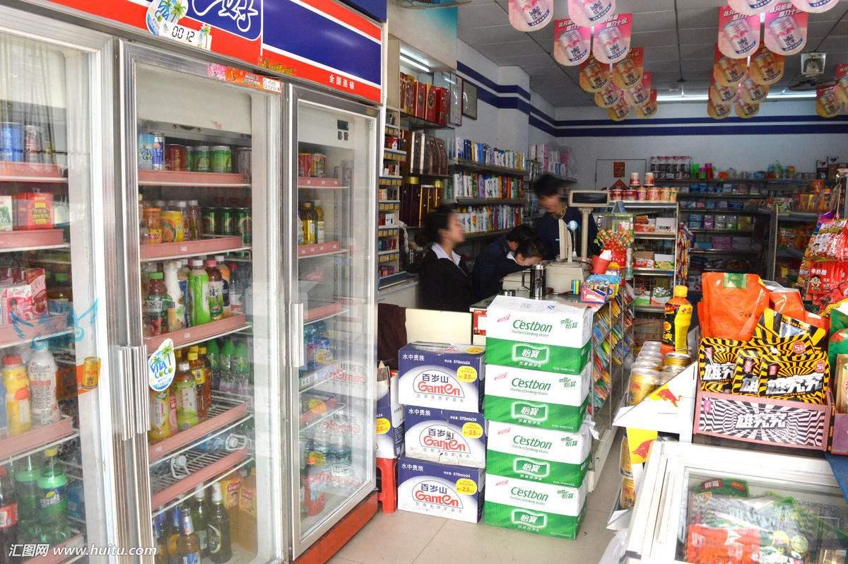 潮州人爱做生意宁愿开士多店也不打工,那么士多店到底怎么养活一大家人