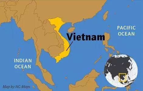 中国制造业巨头大量撤资,越南将是下一个世界工厂?