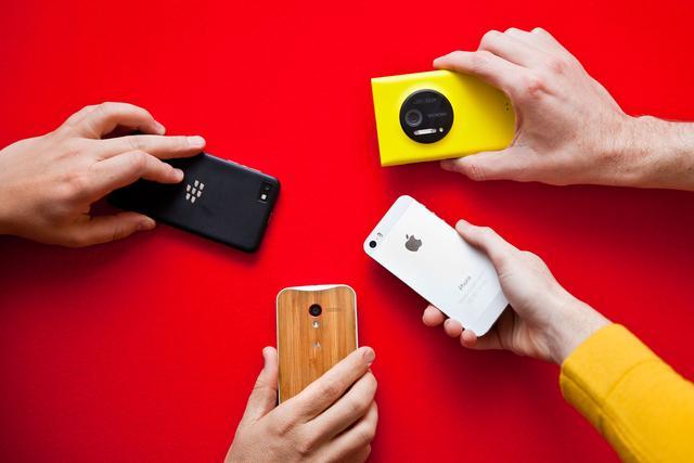 网上买手机和实体店买手机的区别