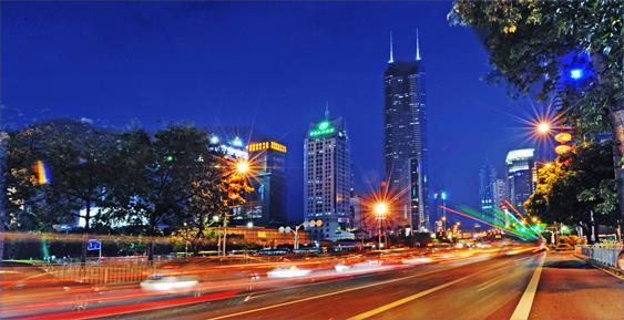 深圳要全面商业化 深圳的工厂慢慢开始转移到别的城市