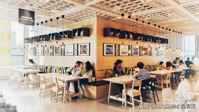 小白创业者如何快速开起一家餐饮店?老餐饮人总结出四个办法!
