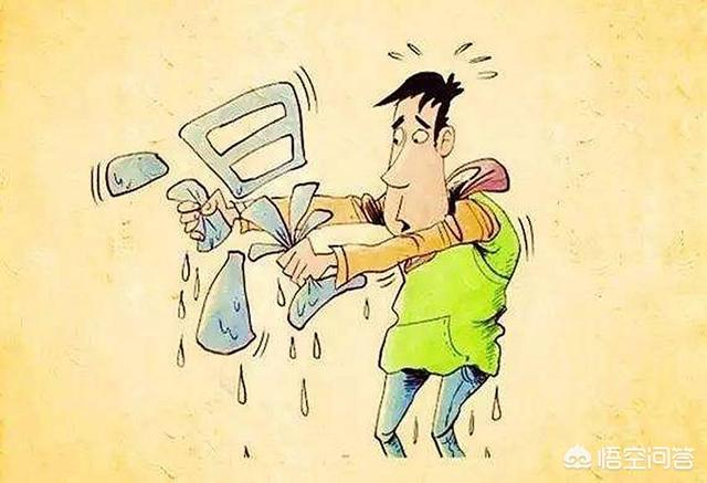 体内湿气太重该如何排出?