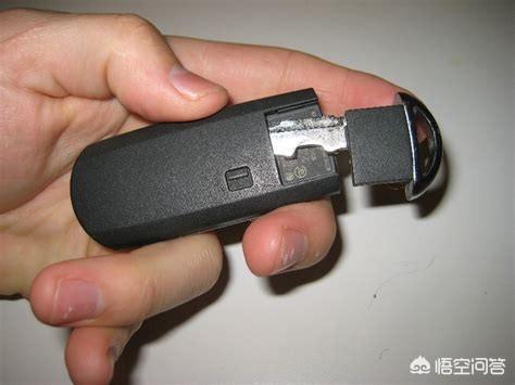 如何提前知道汽车钥匙没电了?