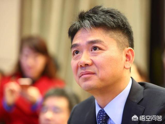 在什么情况下刘强东会失去京东控制权?