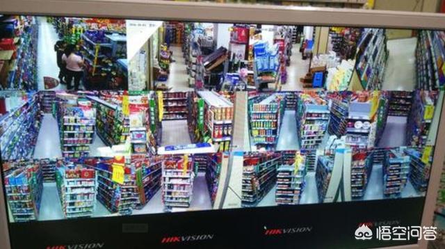 上海好多超市实行了自助付款,若有人买很多东西,但是故意漏扫,超市如何预防这种情况呢?