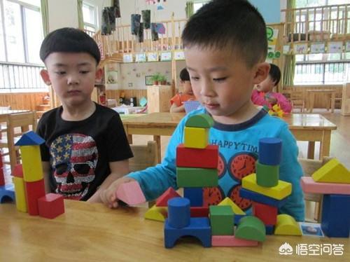 智商高的宝宝有什么特征?孩子有5种行为,将来智商可能会高