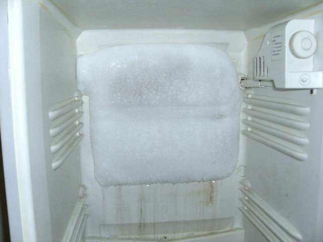 冰箱老是结冰怎么办