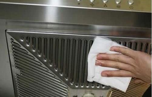 油烟机怎么清洗?油烟机清洗方法
