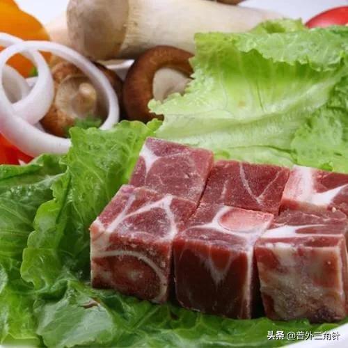 家里的冷冻肉在冰箱里放多久不能吃?