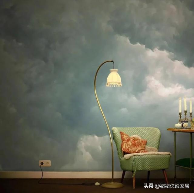 乳胶漆和墙布哪个更环保?