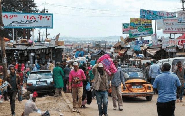 在非洲做生意很赚钱吗?十几万人民币本钱能在非洲做生意吗?