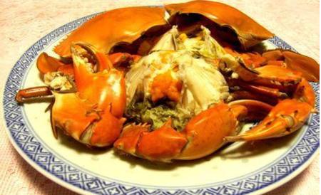 螃蟹蒸多久才会熟?这篇文章告诉你