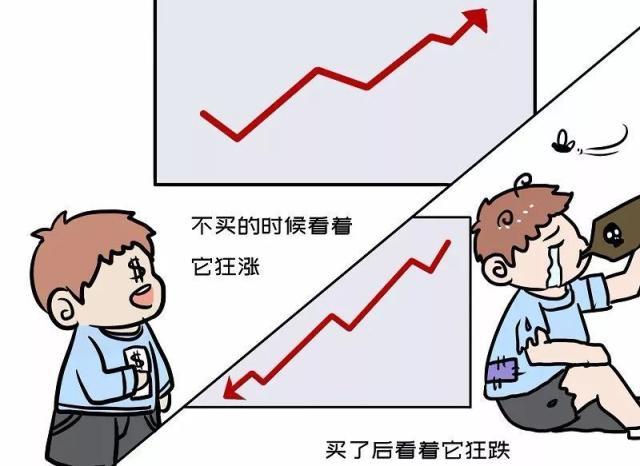 可怕!关于投资,一个残酷的现实正在上演