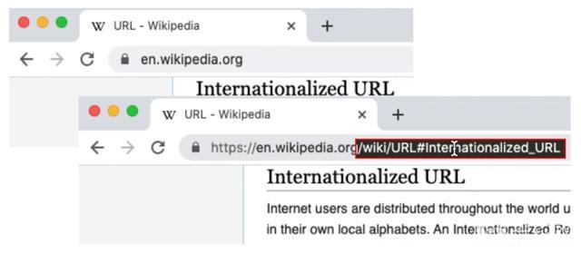 谷歌浏览器打算隐藏网站地址路径URL