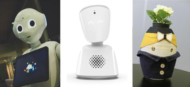 机器人外形会让使用者感到害怕吗?挪威科学家做了一个有趣的实验