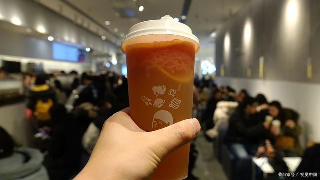 经营奶茶店的新概念,靠奶茶赚钱获取财富的新思维!